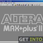 Altera-Max-Plus-2-Setup-Free-Download