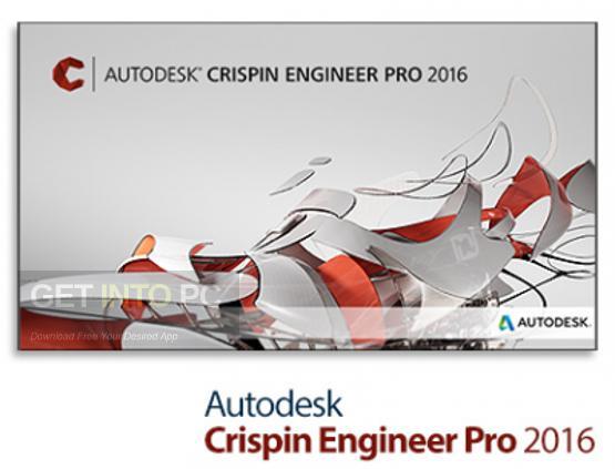 Autodesk-Crispin-Engineer-Pro-2016-Free-Download
