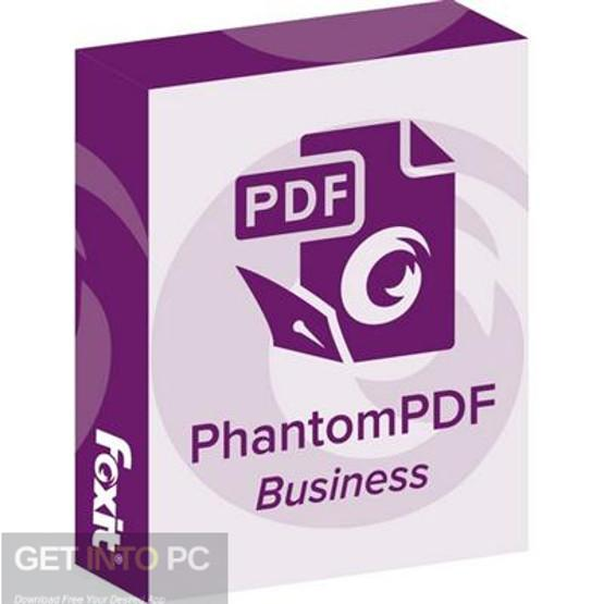Foxit-PhantomPDF-Business-Portable-Free-Download_1