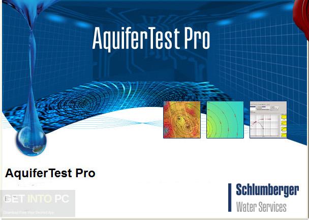 Schlumberger-AquiferTest-Pro-2011-Free-Download