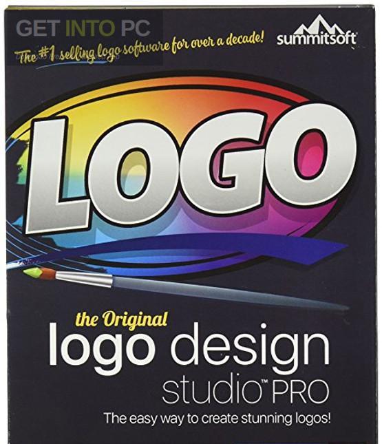 Logo Design Studio Template Packs  1 Selling Logo
