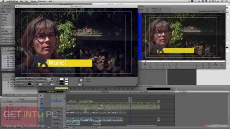 Avid Media Composer 8 4 4 Free Download