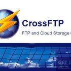 CrossFTP Enterprise Portable Free Download
