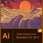 Adobe Illustrator CC 2017 32 Bit Free Download