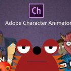 Adobe Character Animator CC 2018 ​Free Download​