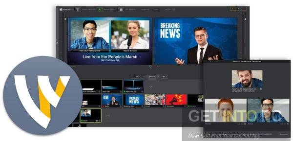 Wirecast Pro 8.2.0 Free Download