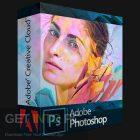 Adobe Photoshop CC 2018 v19.1 Free Download