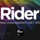 JetBrains Rider 2017 Free Download