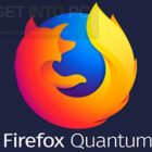 Mozilla Firefox Quantum 57.0.1 Download