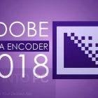 Adobe Media Encoder CC 2018 v12.0.1.64 + Portable Download