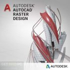 AutoCAD Raster Design 2019 x64 Free Download