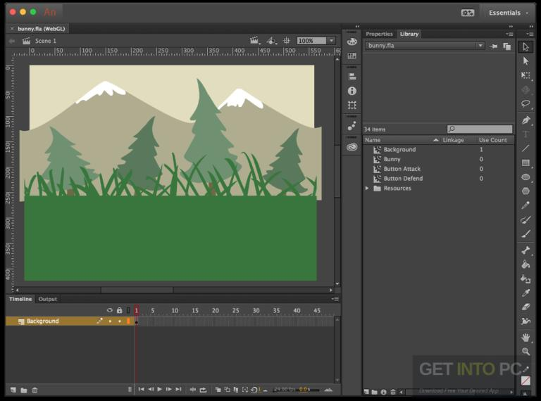Adobe-Animate-CC-2017-64-Bit-Offline-Installer-Download-768x570