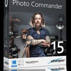 Ashampoo Photo Commander 15 Free Download