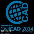 CivilCAD-2014-Free-Download