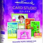 Hallmark Card Studio 2017 Deluxe Free Download