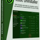 IObit Uninstaller Pro 6.1.0.20 Free Download