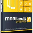 MOBILedit! Enterprise 9 Portable Free Download