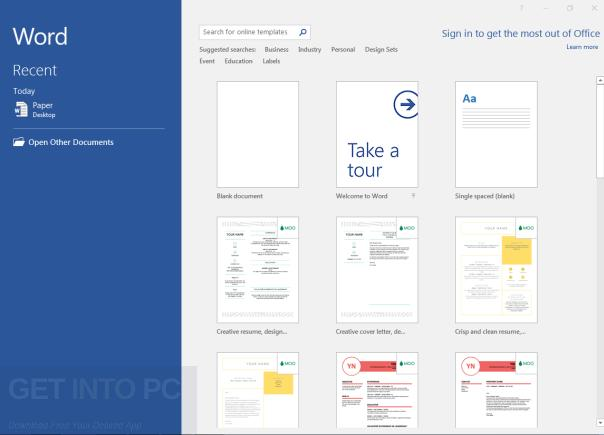 Microsoft-Office-2016-ProPlus-With-Mar-2017-Direct-Link-Download