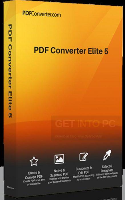 PDF-Converter-Elite-5-Free-Download