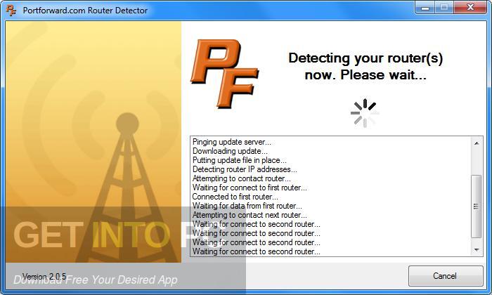 PortForward-Network-Utilities-Latest-Version-Download