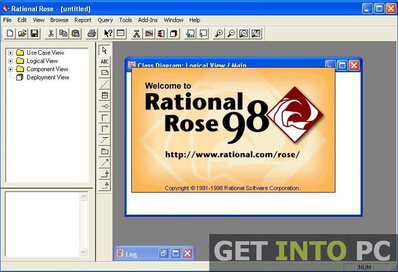 Rational-Rose-98-Enterprise-Edition-Free-Download