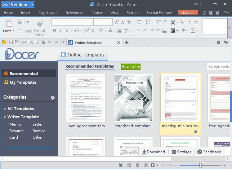 WPS-Office-2016-Premium-v10.1.0.5785-Direct-Link-Download