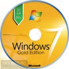 Windows 7 Gold Edition ISO Free Download
