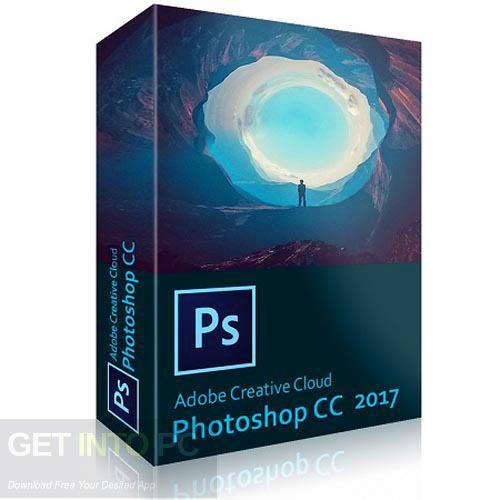 Adobe Photoshop Cc 2017 V18 Free Download