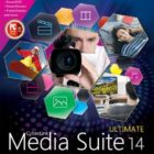 CyberLink Media Suite Ultimate 14.0.0627.0 Multilingual Free Download