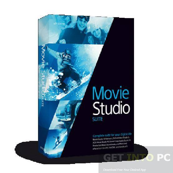 MAGIX-Movie-Studio-Platinum-13-Free-Download