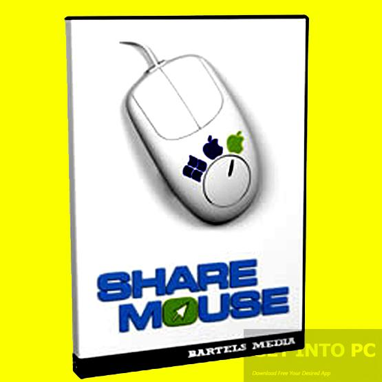 key sharemouse free