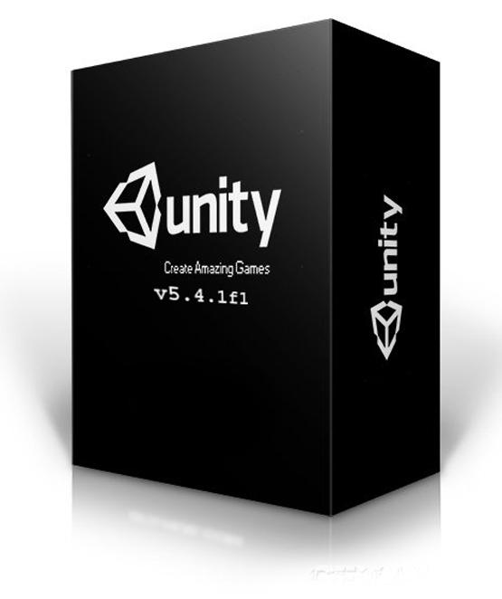 Unity Pro V5.4.1f1 Free Download