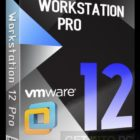 VMware Workstation Pro 12.5.7 Free Download