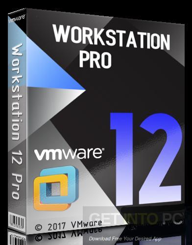 VMware-Workstation-Pro-12.5.7-Free-Download