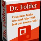 Dr. Folder 2.2 Free Download