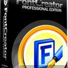 High-Logic FontCreator Professional Portable Free Download
