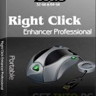 Right Click Enhancer Professional Portable Free Download