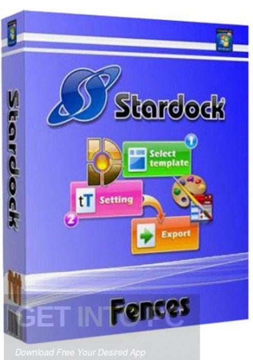 Stardock-Fences-v3-Free-Download
