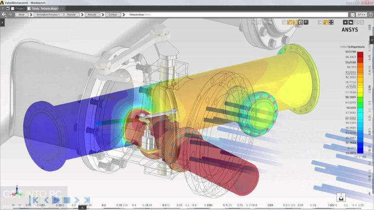 ANSYS Products 18 Free Download