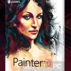 Corel Painter 2018 Free Download