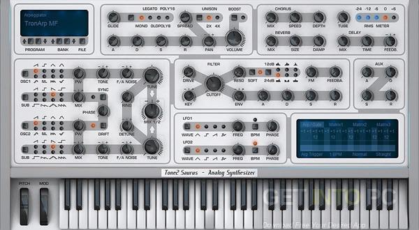 Tone2-Saurus2-DMG-for-Mac-OS-X-Direct-Link-Download_1