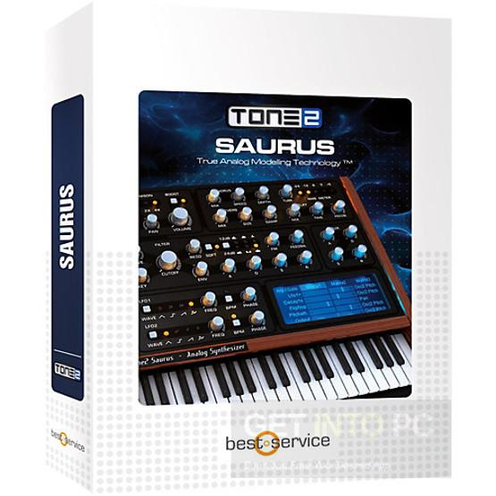 Tone2-Saurus2-DMG-for-Mac-OS-X-Free-Download_1