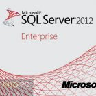 Microsoft SQL Server 2012 Enterprise Free Download