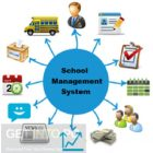 School Management Software Free Download