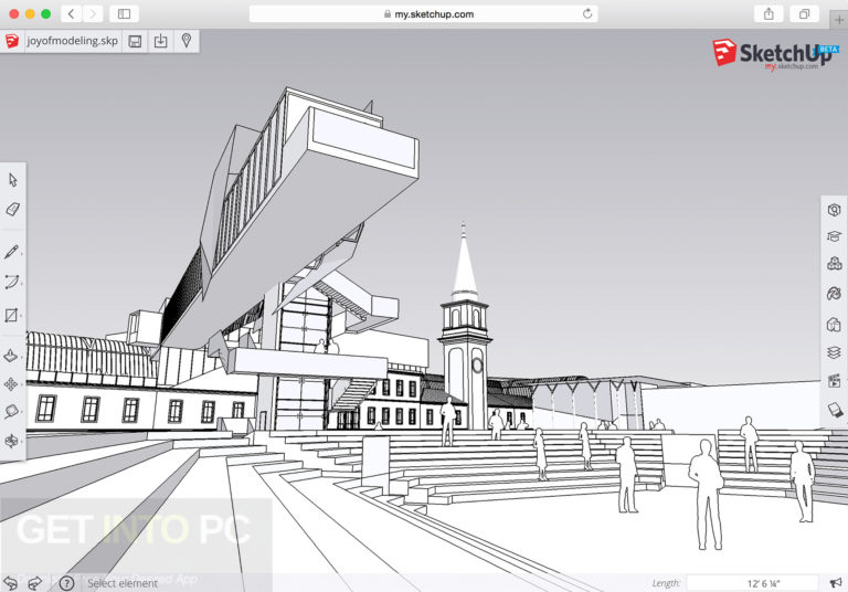 Is sketchup pro 2018 free trial