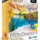 CyberLink PhotoDirector Ultra 9.0.2406.0 Free Download