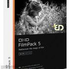 DxO FilmPack 5.5.14 Build 568 Elite Download