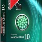 Kaspersky Rescue Disk 2017 Free Download