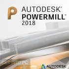 Autodesk PowerMill Ultimate 2018 Free Download