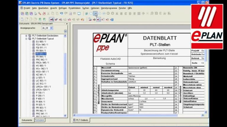 eplan fluid 2 7 3 11418 x64 free download Electrical E Lb features of eplan fluid 2 7 3 11418